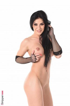 Inna Innaki Greek Sexy Goddess #10