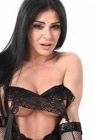 Inna Innaki Greek Sexy Goddess #14