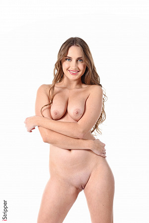 Strip Girl Completly Naked